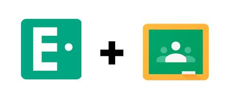 Edulastic Plus Google Classroom