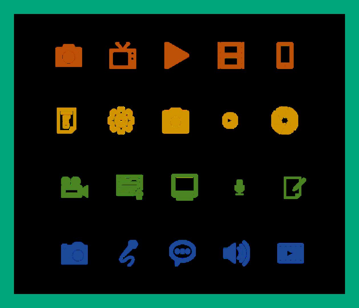 Multimedia_Edulastic_Icons